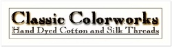Classic Colorworks (formerly Crescent Colours)